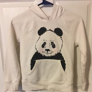 Cat & Jack Hooded Sweatshirt 5/$15